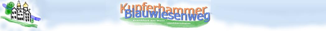 Blauwiesenweg/Kupferhammer